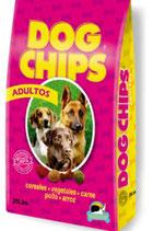 Dog Chips