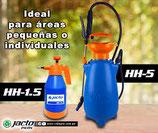 Bomba HH - 5 Lts Jacto