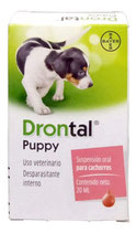 Drontal Puppy 40ml