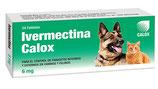 Ivermectina 6 Mg Tableta