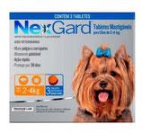 Nexgard 2-4 kg