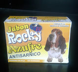 Jabon Rocky Azufre
