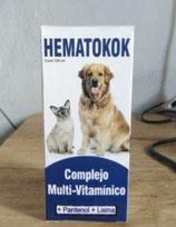 Hematokok - 120 ml