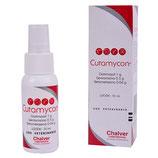 Cutamycon Locion - 50 ml