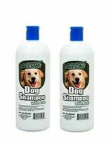 Dog Shampoo Aloe
