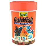 Tetrafin Goldfish - 12 Grs