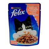 Felix Salmon - 85 grs.