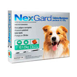 Nexgard 25.1-50 Kgs.