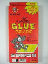 Mouse Glue Trap 2 Pcs No. 9801