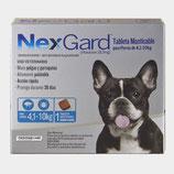 Nexgard 1-10 kg