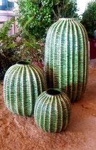 Ceramik Vase