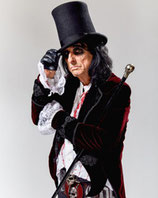 Alice Cooper - Ol' Black Eyes is Back 2019 München