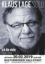 Klaus Lage Solo