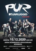 PUR - MTV unplugged Tour