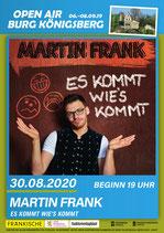 Martin Frank