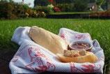 Foie gras cru