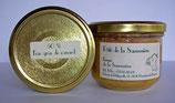 Pâté de canard au foie gras 180g