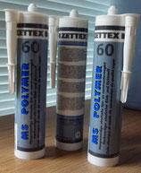 MS-Polymerkleber Highl Tack MS 70 weiss