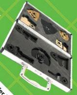Multi-Schleifer Werkzeug-Set