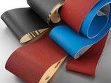 Kurzbänder für HandbandschleiferTyp X 857, 100 x 610 mm