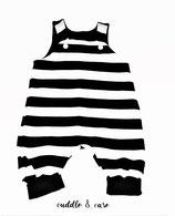 Romper stripes
