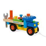 Janod - Camion de bricolage