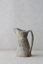 Morandikanne / Thujaholz / 21 x 12 x 30 cm