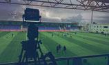 Curso scouting de fútbol JEP Sports con opción de prácticas