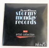Stormy Monday Records Artist Collection No 02