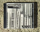 HARMONICA-PLAYER CD N° 1