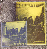 Didi Neumann - FOLKHARP 1  (Heft & CD)