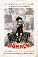 DVD - Die Geschichte der Harmonika