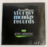 Stormy Monday Records Artist Collection No 03