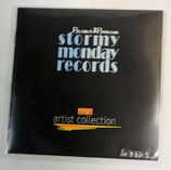 Stormy Monday Records Artist Collection No 08