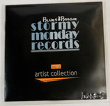 Stormy Monday Records Artist Collection No 04
