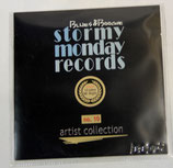 Stormy Monday Records Artist Collection No 10