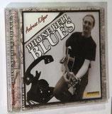 ANDREAS KILGER & LOWDOWN - Phone Bell Blues