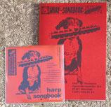 Didi Neumann - HARP SONGBOOK  (Heft & CD)