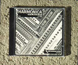 HARMONICA-PLAYER    CD N° 3