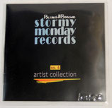 Stormy Monday Records Artist Collection No 06
