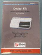 デザインキット・マイクロコントローラ(uPC494)による降圧回路