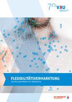 Flexibilitätsvermarktung – Handlungsleitfaden für Stadtwerke