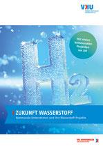 Zukunft Wasserstoff – kommunale Unternehmen und ihre Wasserstoff-Projekte