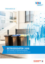 Information 97: Betriebsdatenumfrage 2018 – Abfalllogistik