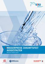 Wasserpreise zukunftsfest ausgestalten – Welches Modell passt?