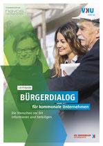 Bürgerdialog für kommunale Unternehmen – Die Menschen vor Ort informieren und beteiligen