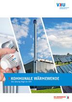 Kommunale Wärmewende: Die Lösung liegt vor Ort