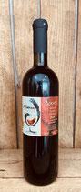 Adamos Cellar Drias Rotwein 0,75l