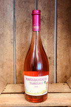 Makedonikos rosé 750ml Tsantali