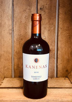 Kanenas Rotwein von Tsantalis 750ml